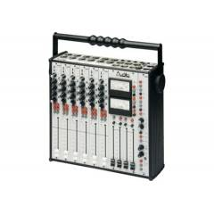 Audio Output Meters