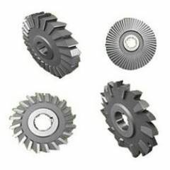 Milling Cutters & Tools
