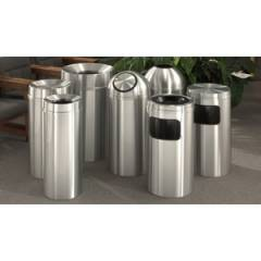 Trash Cans & Waste Containers