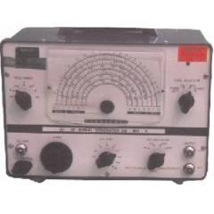 AF/RF Oscillators