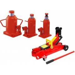 Hydraulic Jacks & Lifting Equipments