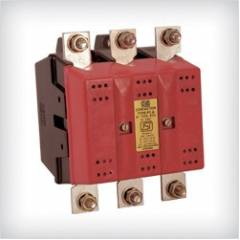 Spares For Contactors