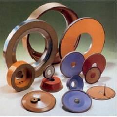 Abrasive Wheels & Belts