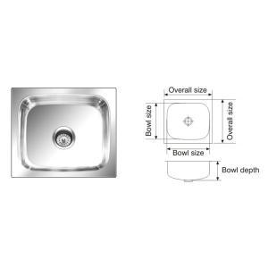 Buy Kitchen Sinks India