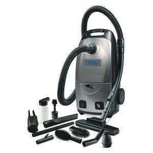 Eureka Forbes Trendy Steel Vacuum Cleaner 1300W