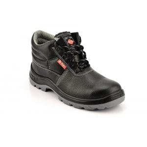 lee cooper lc high ankle steel toe safety shoes