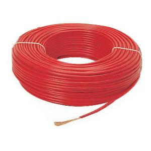Buy Reliance PVC Red Insulated Unsheathed Single Core Industrial ...