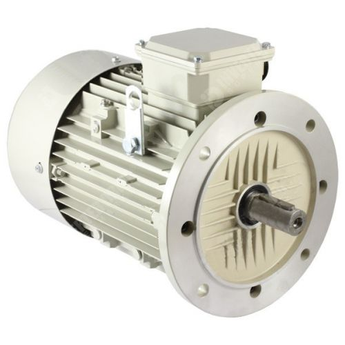 Buy Abb Enclosed Flange Mounted Fan Cooled 2 Pole 12 5hp