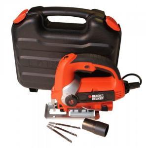 jigsaw machine. black \u0026 decker 10mm 600w pendulum jigsaw kit, ks900ekx machine t