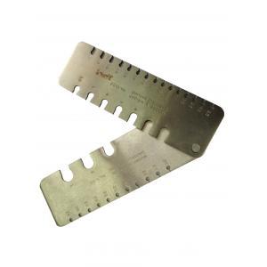 Magnetic tool setting gauges buy magnetic tool setting gauges moore wright metric wire gauge 02 100 mm keyboard keysfo Gallery